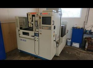 Chmer CW-422S Wire cutting edm machine