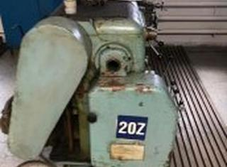Metalexport TUJ 48 P P210322047