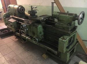 TOS SU 50/1000 Drehmaschine