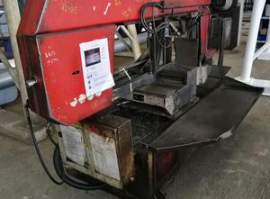 Bomar STG 440 DGH Hydraulische Blechschere
