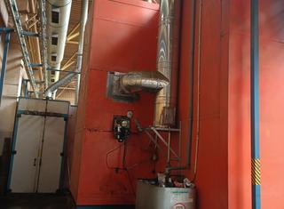 Spray Booth P210322057