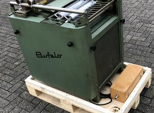 Gantenbein Bufalo BAFC-33 Thermo Bindegerät