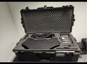 Měřící zařízení EVATRONIX HEAVY DUTY QUADRO