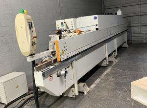Scm S222 double sided edgebander