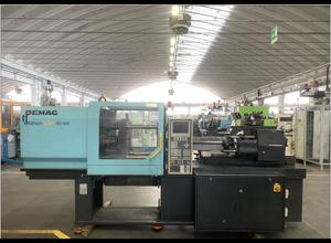Used Demag ERGOTECH PRO 800-400 Injection moulding machine