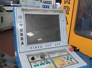 Turra FTV 800/380 SWAN P210323058