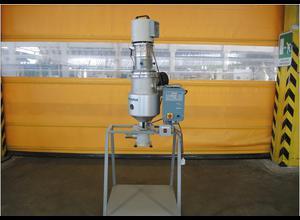 Piovan G31 Spritzgießmaschine