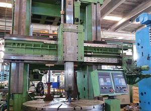 Titan/Roman SC 27 CNC MS-F Karusselldrehmaschine CNC