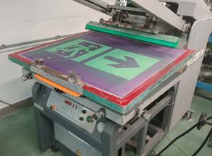 Jinbao JB-6080 Siebdruckmaschine