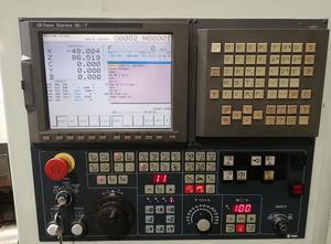 Biglia B 501 YS Drehmaschine CNC