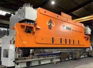 Ermaksan Speed-Bend 14.200 mm x 2.000T Abkantpresse CNC/NC
