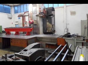 Mecof CS 50 UNICA SELCA 3045PD CNC Fräsmaschine Vertikal