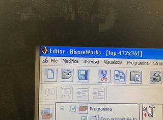 Biesse Skipper 130 P210323106