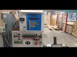 GUBISCH GD5 Hobelmabeschneidungsmaschine