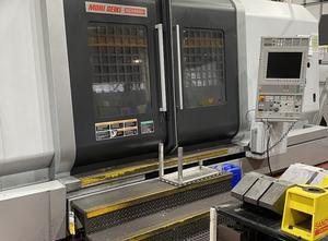 Mori Seiki NZX 4000 B 2000 Drehmaschine CNC