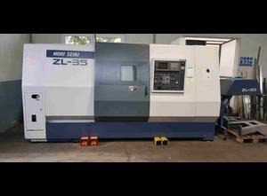 MORI SEIKI ZL35B 750 Drehmaschine CNC