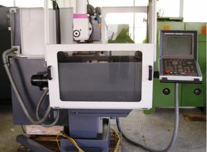 Maho MH 400 E CNC-Fräsmaschine Universal