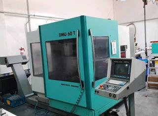 DMG DMU 60 T P210323132