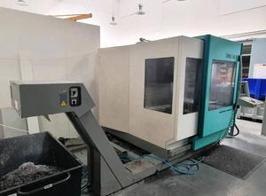 Centro de mecanizado vertical DMG DMU 60 T