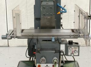 Fraiseuse verticale Ajax 1A