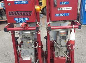 Wittmann G Машина для измельчения пластика