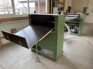 Perondi / Crathern IA 830 + C 800 Mantelmaschine