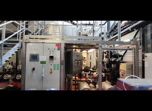 EDI SKID RX56 Reinigung-  und Sterilisierungsmaschine