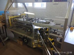 Campak AV 17879 Kartoniermaschine