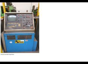 FICEP LFT.B 60.43 BE. Sheet metal machine