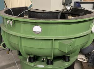 Ostřihovací stroj Rosler R 420 EC