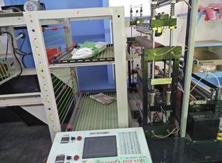 Aradhya Industry Aradhya 28' cutting and sealing P210324016