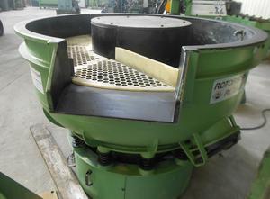 Ostřihovací stroj Rosler R 420 Euro