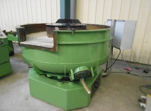 Ostřihovací stroj Rosler R 780