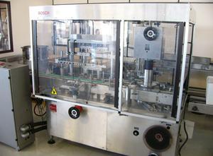 Bosch VSR F01 Ampullen- / Fläschenfüllmaschine