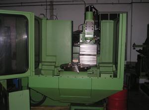 Deckel FP 3 ATC cnc universal milling machine