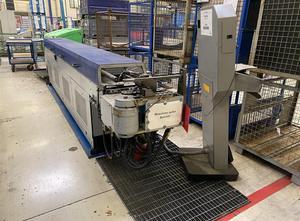 Tracto-Technik Tubotron 30 CNC Rohrbiegemaschine