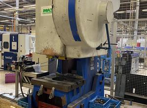 SMERAL LEN 63 C Forging press