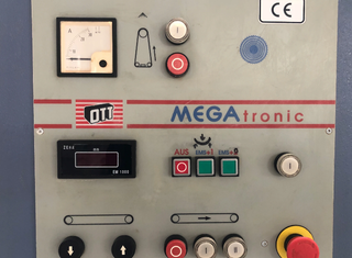 OTT Megatronic 11 P210324045