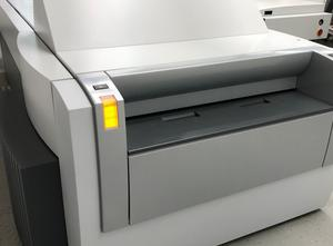 Heidelberg Suprasetter A105 computer to plate
