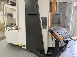 Mikron HSM 400 U P210324052