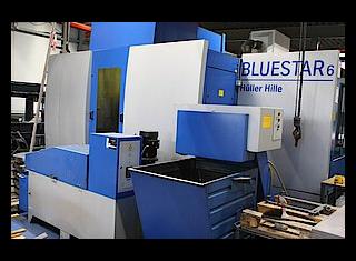 Hueller Hille Bluestar 6 P210324055