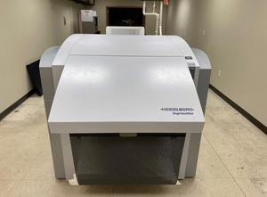 Heidelberg Suprasetter A75-ATL computer to plate