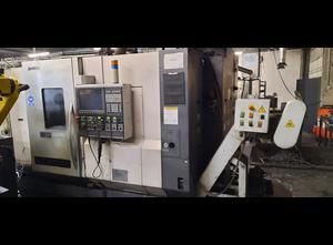 Okuma LT2000EX-3T3M cnc lathe