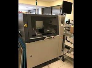 EKRA XACT 4 Pick-and-place machine