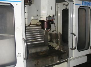 Mikron VC 500 D P210324075