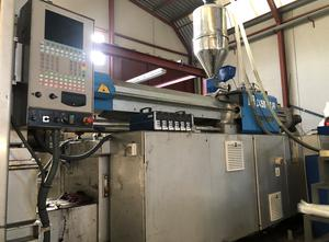 BMB KW38PI/3450 Injection moulding machine