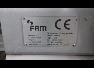 FAM CENTRIS 315 P210324081