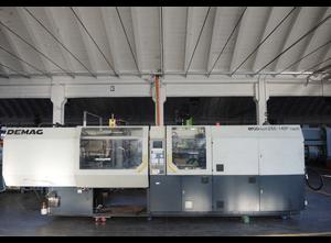 DEMAG Ergotech RAPID 2500-1450 Injection moulding machine