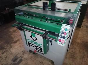 Stroj na zpracování dřeva OMEC F8