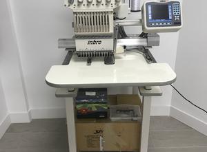 Inbro IB-1201II Stickmaschine